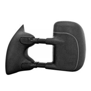 FORD TRUCKS & VANS FORD/PU (F250/350/450/550) Super Duty DOOR MIRROR LEFT POWER/HEATED (WO/SIGNAL)(DUAL ARMS/GLASS)(TRAILER TOW)(FOLD-IN/OUT) OEM#3C7Z17683EAA 1999-2007 PL#FO1320218