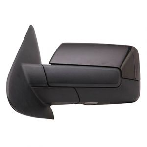 LINCOLN NAVIGATOR DOOR MIRROR LEFT PWR/HTD/SIGNAL/PUDDLE/MEMORY/P-FOLD (PTD) OEM#9L1Z17683AB 2009-2010 PL#FO1320365