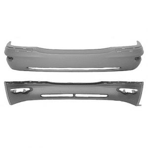 BUICK PARK AVE/ULTRA (FWD) FRONT BUMPER COVER PRIMED OEM#25651624 1997-2005 PL#GM1000527