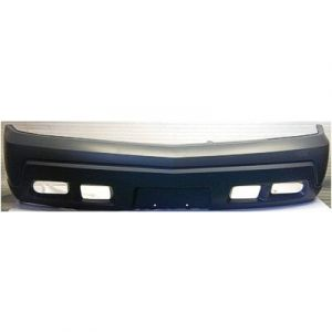 CADILLAC ESCALADE EXT (PICKUP) FRONT BUMPER COVER PRIMED OEM#88937206 2002-2006 PL#GM1000636
