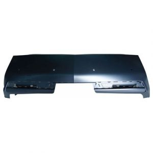 CADILLAC CTS/CTS-V CP REAR BUMPER COVER PRIMED (CTS-V)(W/PK SENSOR)(WO/SIDE OBJECT SENSOR)**CAPA** OEM#25958761 2011-2015 PL#GM1100880C