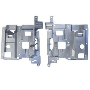 CADILLAC ESCALADE EXT (PICKUP) HEAD/LAMP HOUSING SUPPORT LEFT OEM#15185626 2002-2006 PL#GM1221134
