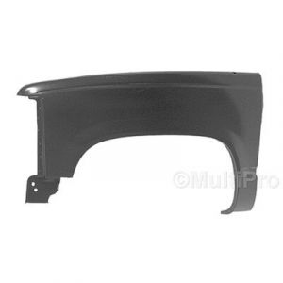 GM TRUCKS & VANS TAHOE (CHEVY) (HEAD/LAMP & C/L 2pcs Design ) FENDER LEFT OEM#15029229 1995-2000 PL#GM1240132