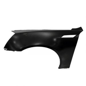 CADILLAC CTS SD 08-13/CTS-V SD FENDER LEFT (W/VENT HOLE) OEM#20851340 2008-2014 PL#GM1240353