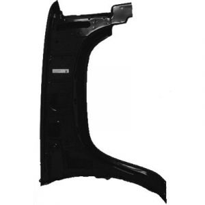 GM TRUCKS & VANS TAHOE (CHEVY) (HEAD/LAMP & C/L 2pcs Design ) FENDER RIGHT OEM#15998378 1995-2000 PL#GM1241133