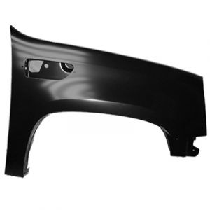 CADILLAC ESCALADE EXT (PICKUP) FENDER RIGHT **CAPA** OEM#22977480 2007-2013 PL#GM1241338C