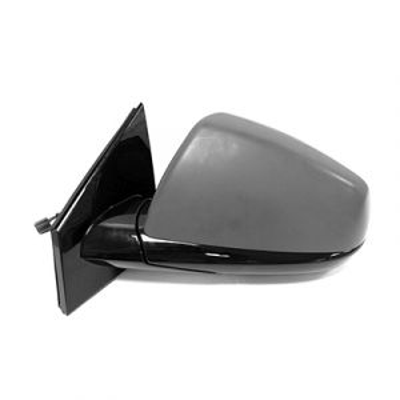 CADILLAC SRX DOOR MIRROR LEFT PWR/HTD/M-FOLD OEM#20953697-PFM 2010-2016 PL#GM1320445