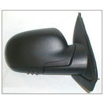 OLDSMOBILE BRAVADA DOOR MIRROR RIGHT MANUAL FOLDAWAY OEM#15789781 2002-2004 PL#GM1321264
