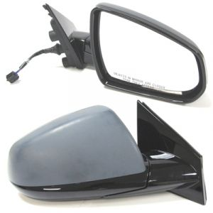 CADILLAC SRX DOOR MIRROR RIGHT PWR/HTD/M-FOLD OEM#20953692-PFM 2010-2016 PL#GM1321445