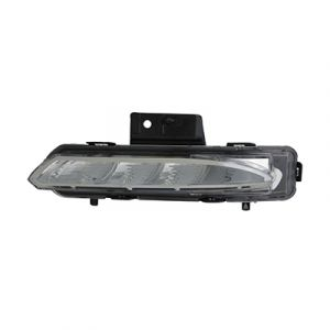 BUICK ENCLAVE PARK LAMP ASSEMBLY RIGHT (LED)**CAPA** OEM#20956920 2013-2017