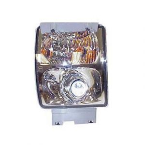 CADILLAC STS/STS-V SIGNAL/FOG LAMP ASSEMBLY LEFT (STS)**NSF** OEM#20972731 2005-2011 PL#GM2530127N