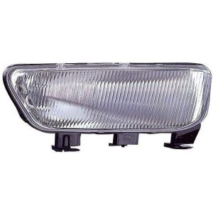 CADILLAC DEVILLE FRONT BUMPER SIDE LAMP RIGHT (CLEAR)**NSF** OEM#25666736 2000-2005 PL#GM2541108N