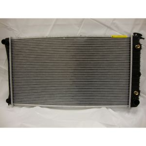 BUICK LE SABRE (FWD) RADIATOR 3.8/V6 WO/LCI (CAN USE 1202) OEM#52468360 1996 PL#GM3010117