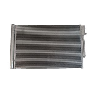 BUICK REGAL TOURX A/C CONDENSER W/RD OEM#84297681 2018-2019 PL#GM3030313