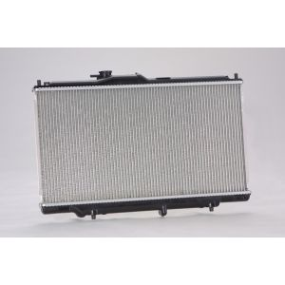ACURA CL (2.2CL) RADIATOR 2.2/2.3/L4 OEM#19010P0A902 1997 PL#HO3010108