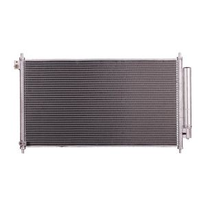 ACURA ILX A/C CONDENSER OEM#80110TR0A02 2017-2018 PL#HO3030156