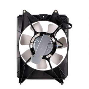 ACURA ILX A/C FAN ASSEMBLY RIGHT 2.0L/2.4L OEM#19030RSJE01-PFM 2013-2015 PL#HO3115159