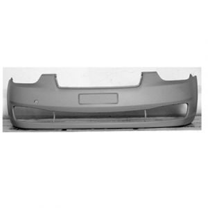 HYUNDAI ACCENT SDN FRONT BUMPER COVER PRIMED OEM#865111E010 2006-2011 PL#HY1000163