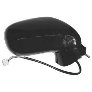 LEXUS IS 250/350 (SD) DOOR MIRROR RIGHT PWR/HTD/PUDDLE LAMP (WO/MEMORY) OEM#8791053241C0 2006-2008 PL#LX1321109