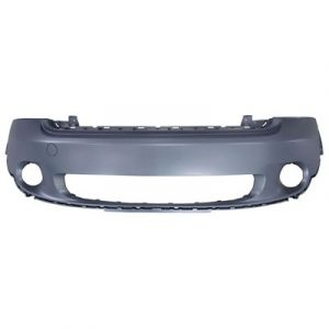 Primed Front Bumper Cover Replacement for 2007-2010 Mini Cooper