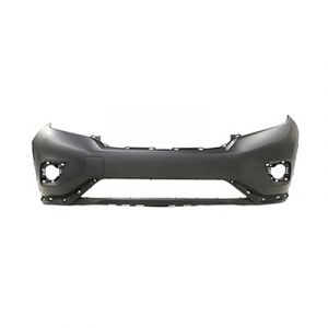 NISSAN(DATSUN) MURANO FRONT BUMPER COVER PRM/LWR TEXT OEM#620225AA0H 2015-2018 PL#NI1000305