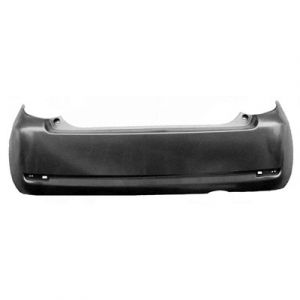 SCION SCION xD REAR BUMPER COVER PRIMED OEM#5215952939 2008-2014 PL#SC1100107