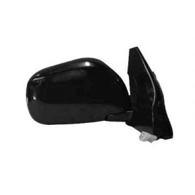 SUZUKI GRAND VITARA DOOR MIRROR LEFT PWR/N-HTD SMOOTH OEM#8470266D405PK 2002 PL#SZ1320109
