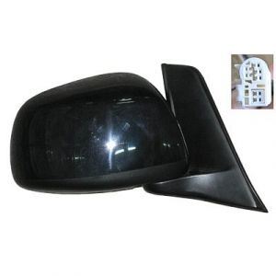 SUZUKI SX4 DOOR MIRROR RIGHT POWER/ NOT HEATED (FOLD)(PTM) OEM#8471080JA0 2007-2009 PL#SZ1321112