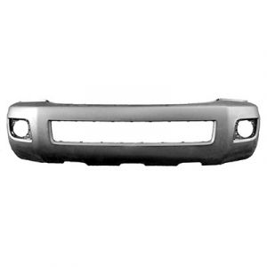 TOYOTA SEQUOIA FRONT BUMPER COVER PRIMED (WO/SENSOR) OEM#521190C947 2008-2019 PL#TO1000348