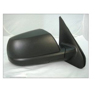 TOYOTA TUNDRA DOOR MIRROR RIGHT MANUAL (TEXT)(W/O TOW) OEM#879100C191 2007-2013 PL#TO1321241