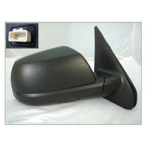 TOYOTA TUNDRA DOOR MIRROR RIGHT POWER/ NOT HEATED (TEXT)(W/O TOW) OEM#879100C231 2007-2013 PL#TO1321242