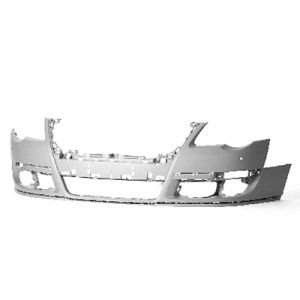 Front Bumper Cover W//O Headlamp Washer For 1999-2005 New Beetle