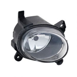 AUDI A5 CABRIO FOG LAMP ASSEMBLY RIGHT OEM#8T0941699E 2010-2011 PL#VW2592115