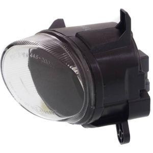 AUDI Q3 FOG LAMP ASSEMBLY LEFT**NSF** OEM#8T0941699E 2015 PL#VW2592115N
