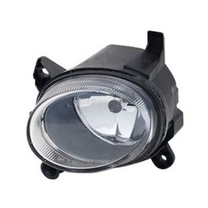 AUDI A5 CABRIO FOG LAMP ASSEMBLY RIGHT OEM#8T0941700E 2010-2011 PL#VW2593115