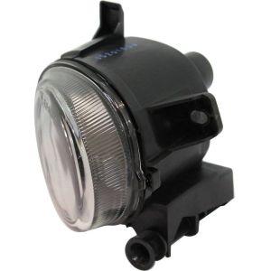 AUDI Q3 FOG LAMP ASSEMBLY RIGHT**NSF** OEM#8T0941700E 2015 PL#VW2593115N